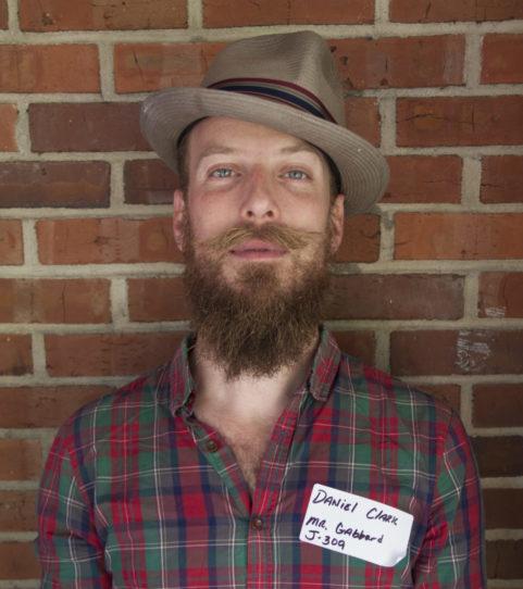 Daniel Marcus Clark